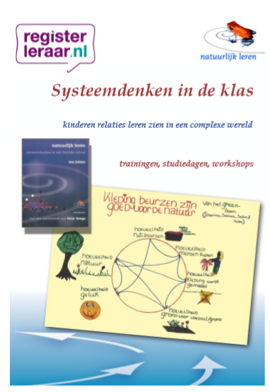 Systeemdenken in de klas
